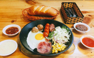 Khoai Bistro - Bánh Mì Chảo, Beefsteak & Mì Ý