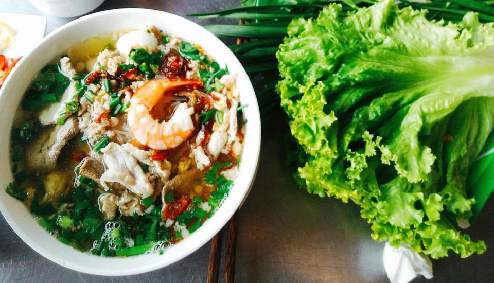 Hủ Tiếu Nam Vang Tài Anh - Tân Sơn Nhì