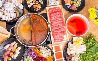 Chef's Kitchen - Shabu, Sushi & Salad Buffet - Thảo Điền Pearl
