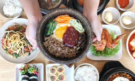 Busan Korean Food - Phan Văn Trị