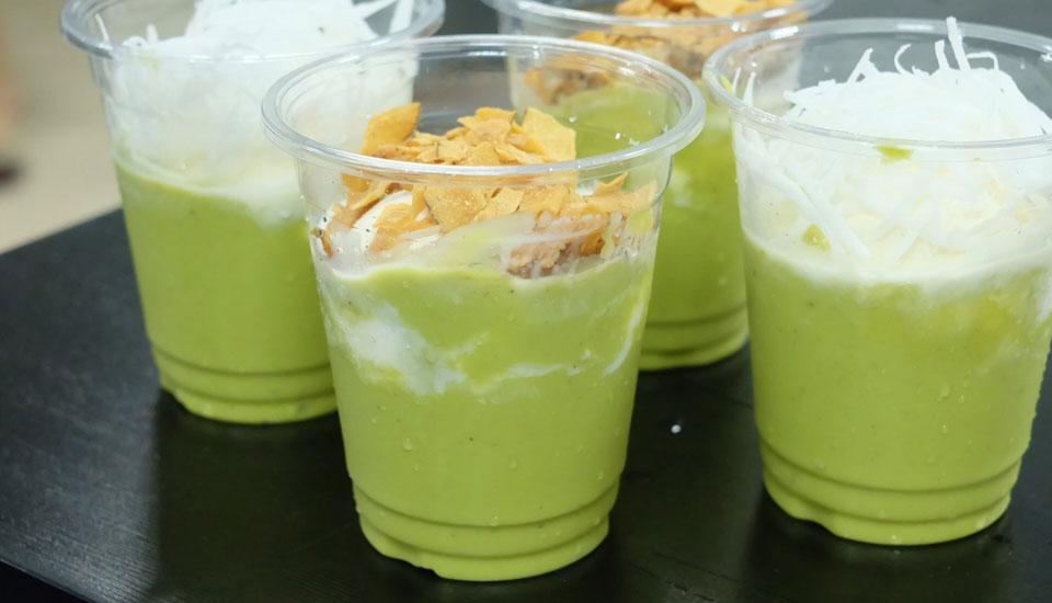 Cream DaLat - Kem Bơ - Phạm Văn Đồng