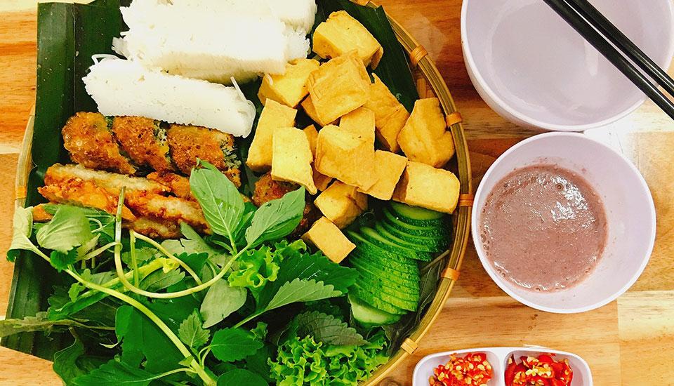 Dì Tôi - Bún Đậu, Bún Chả & Bánh Cuốn