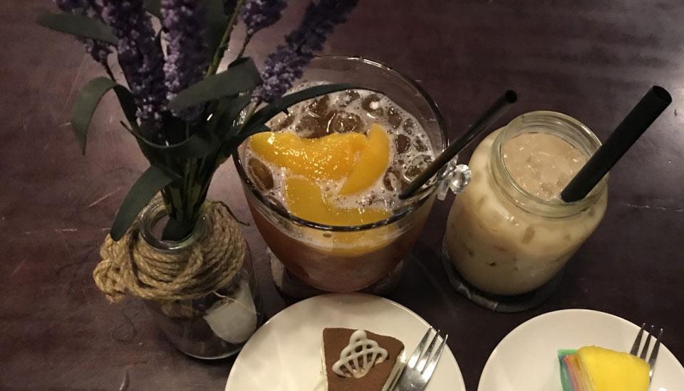 Bạn & Tôi Cafe - Trần Khắc Chân