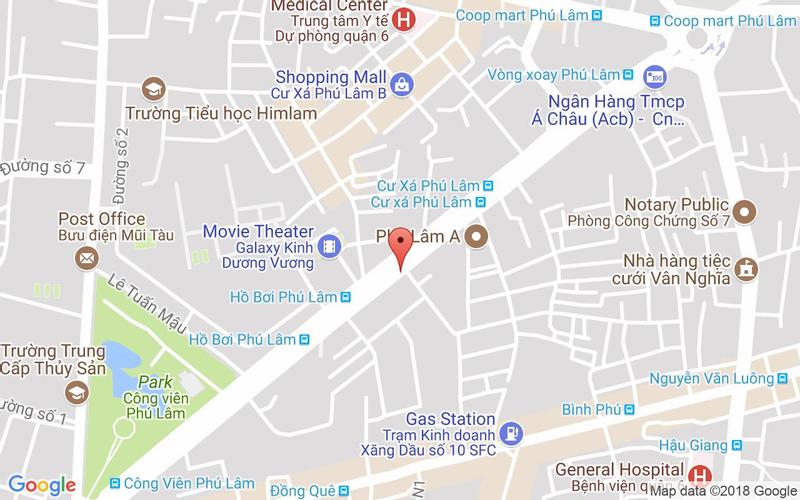 Bản đồ - Chang Kang Kung - Hấp Thủy Nhiệt Hong Kong - Kinh Dương Vương