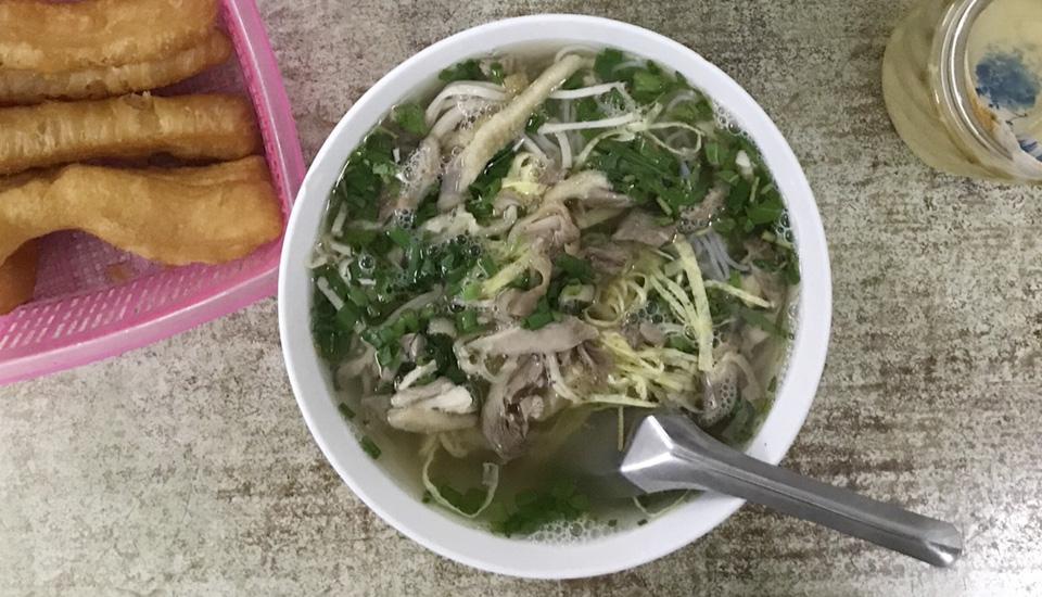 Mười - Phở Nam Định