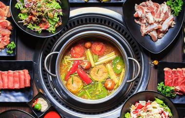One Piece - Buffet, BBQ & Thai Hotpot - Nguyễn Chí Thanh