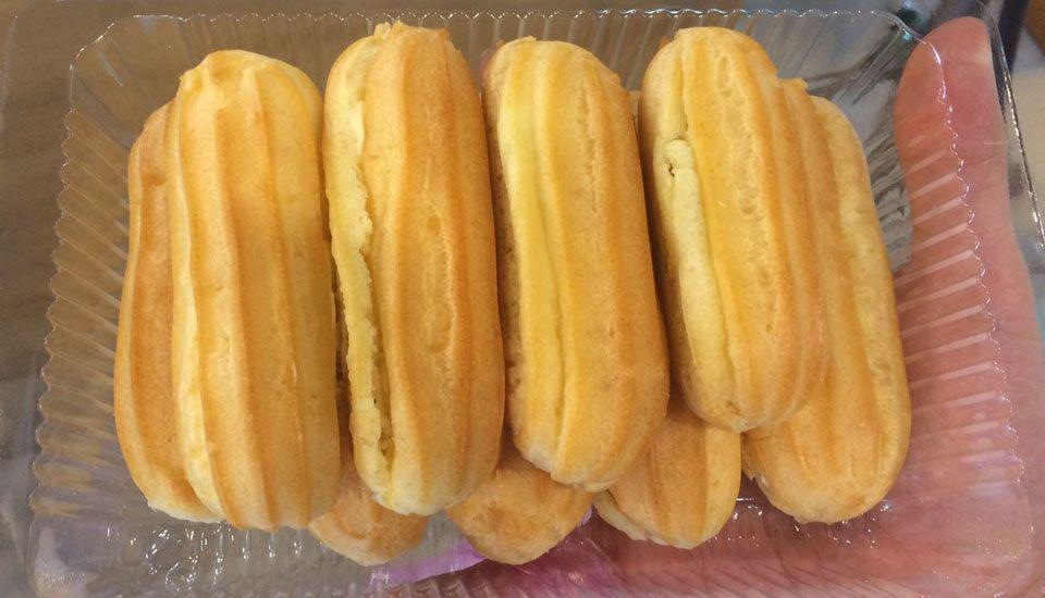 Bánh Su Que - Nguyễn Văn Lạc