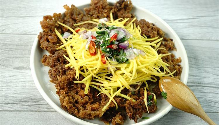 Nạm Plà - Thai Food