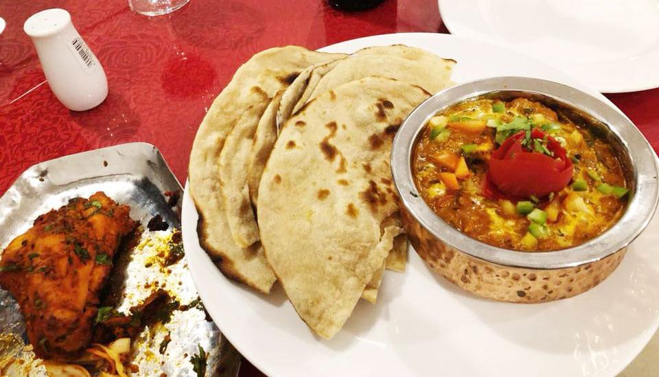 Tanu's Kitchen - Nhà Hàng Ấn