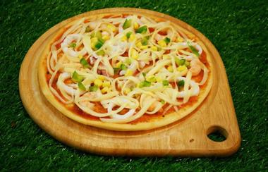 Pizza Pasta - 178 Bạch Đằng