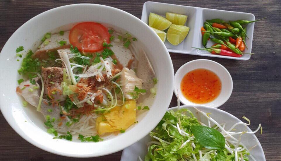 Cô Hai Quán - Bún Cá Nha Trang