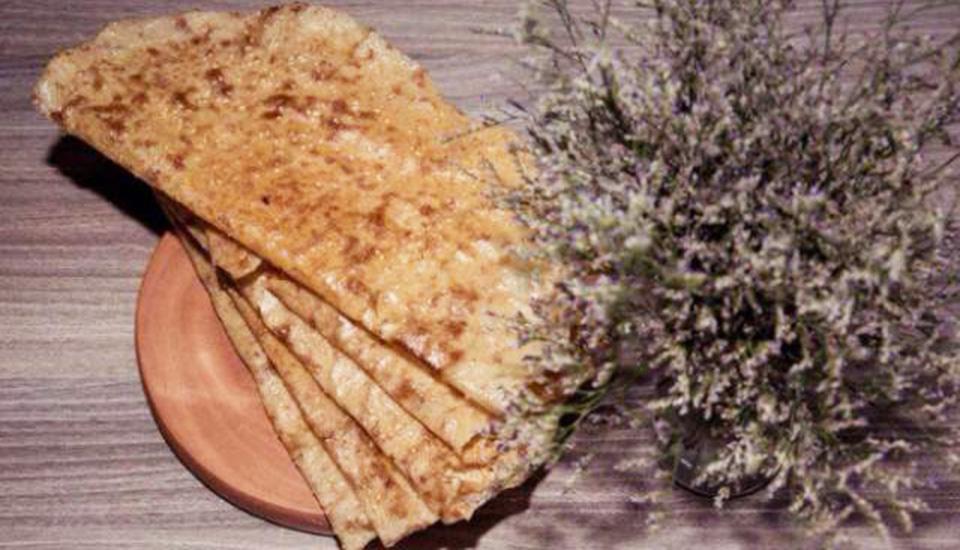 Bánh Tráng Mắm Ruốc Đà Lạt - Shop Online