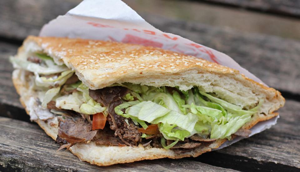 Bình Minh - Bánh Mì Thổ Nhĩ Kỳ