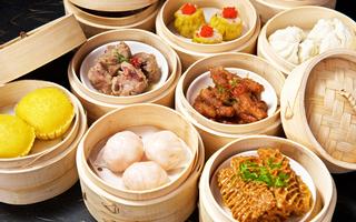 Nhà Hàng Hong Kong - Hong Kong Restaurant