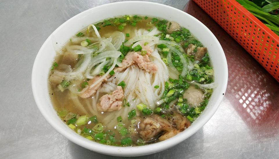 Phở Gia Truyền Nam Định - Nguyễn Duy Trinh
