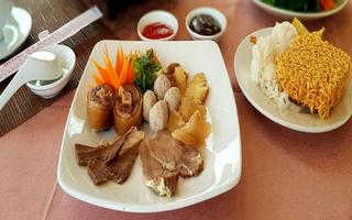 Hương Sen Restaurant - Hương Sen 3 Hotel