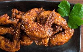 Nhà Hàng Hàn Quốc Taka - Gà Rán & BBQ