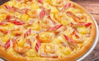 The Pizza Company - Thống Nhất