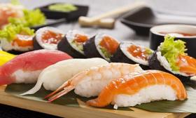 Yen Sushi & Sake Pub - Ngô Đức Kế