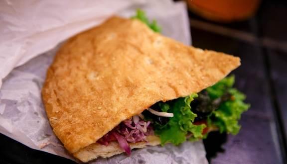 Tuấn Anh - Bánh Mì Kebab