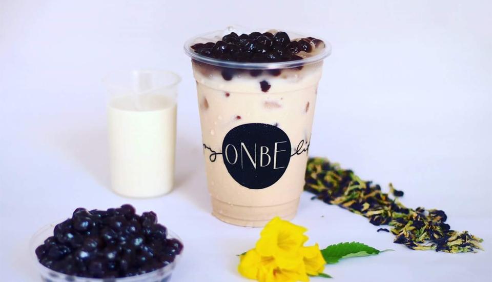 Trà Sữa Onbe