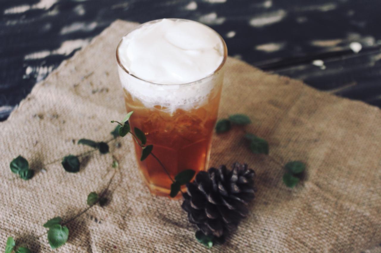 Daily Dose - Milktea & Coffee - Vạn Kiếp