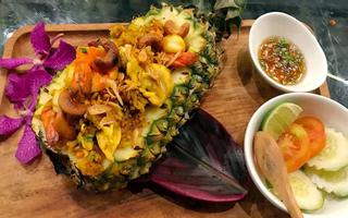 Mays Urban Thai Dine - Đồng Khởi