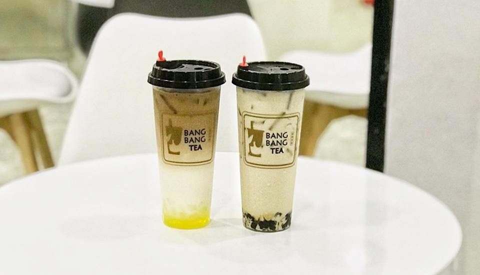 Bang Bang Tea