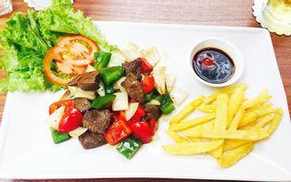 GOOD DAY Cafe - Cà Phê & Cơm Trưa Văn Phòng