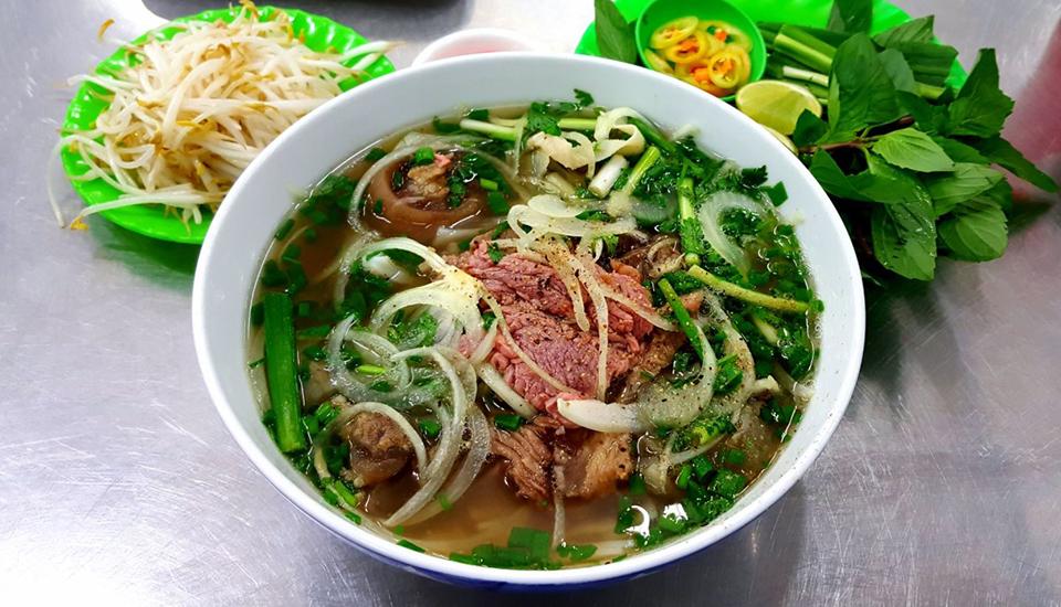 Phở Bò Nam Định - Trần Văn Giàu