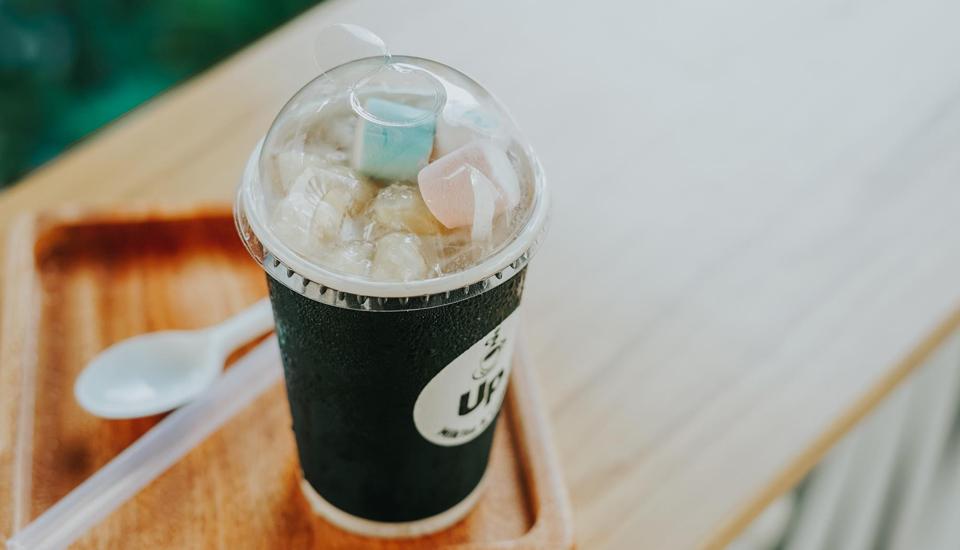 Up - Milktea & Coffee