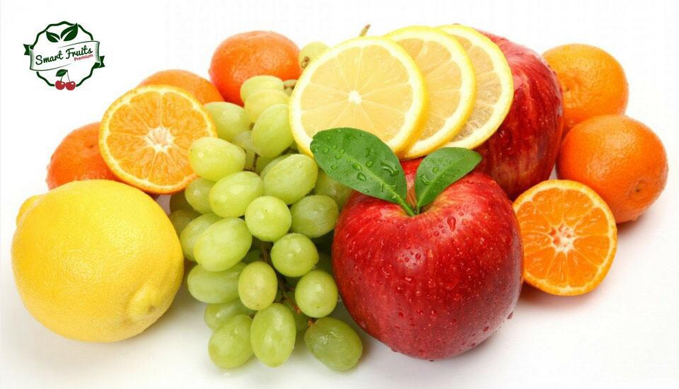 Smart Fruits - Trái Cây Nhập Khẩu - Nguyễn Thiện Thuật