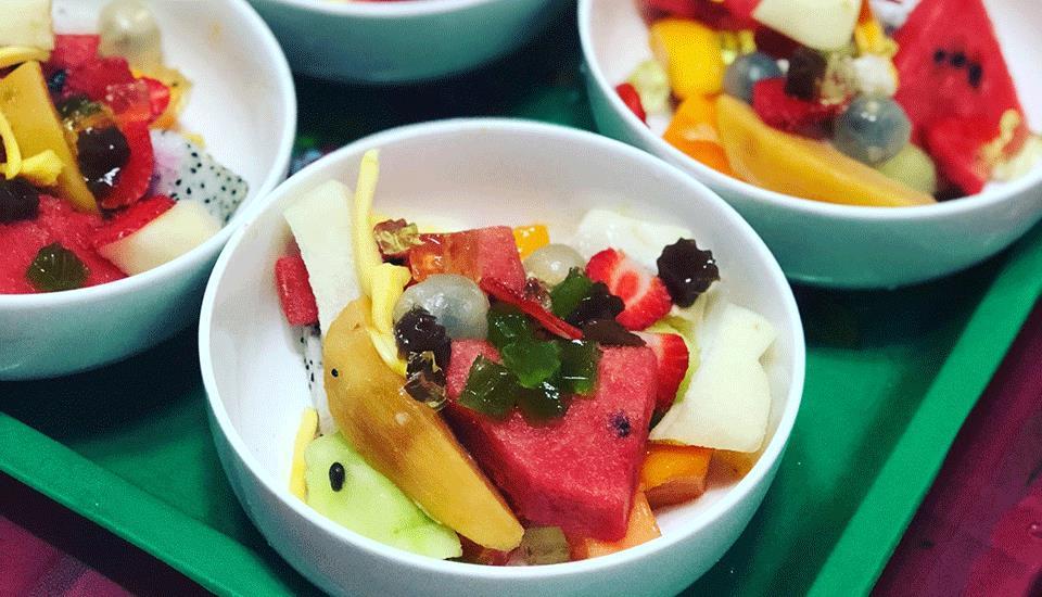 Kim Linh - Trái Cây & Ăn Vặt