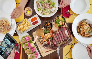 Fumo - Steak, Pasta & Bar