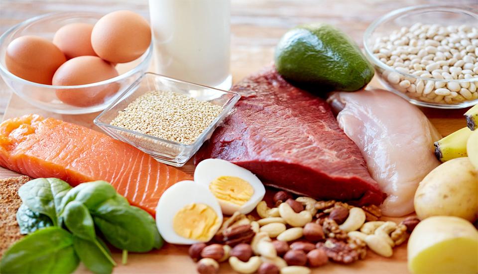 Khải San Food - Thực phẩm Các Loại