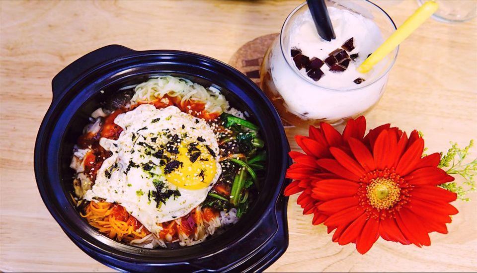 HARU - Ẩm Thực Hàn Quốc