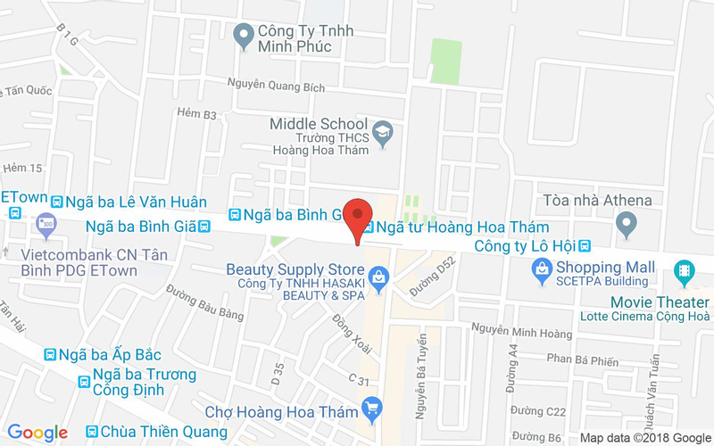 Bản đồ - Chang Kang Kung - Hấp Thủy Nhiệt Hong Kong - Cộng Hòa