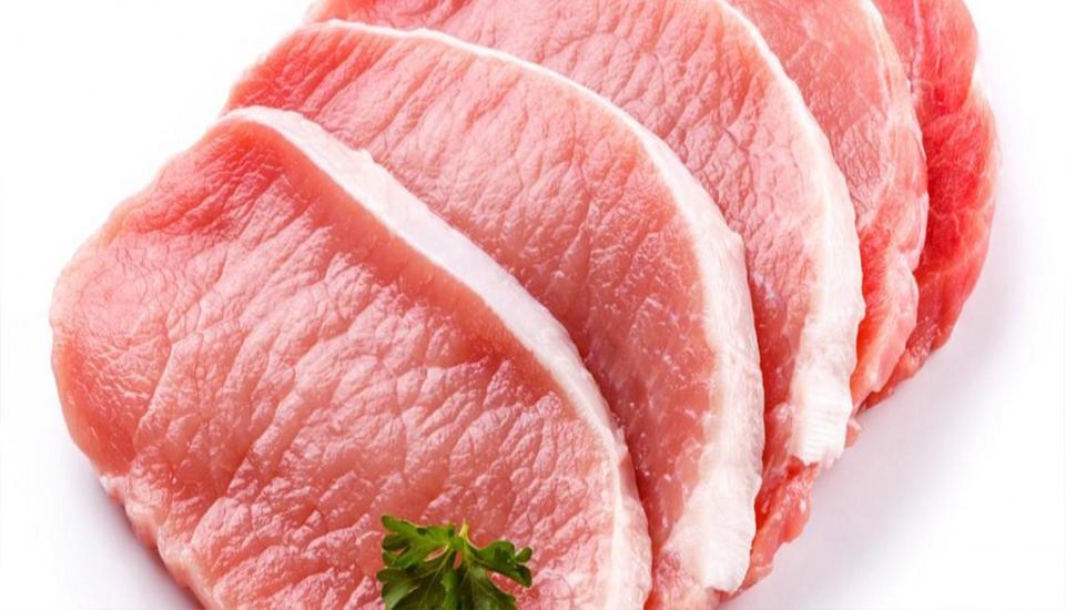 Thịt Heo Sạch Nabuta - Tân Quy 1