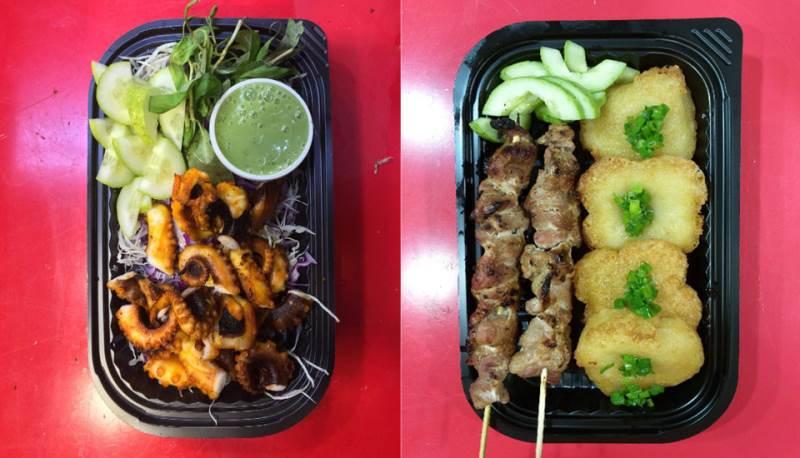 Thái Cuisine - Now Station Hoàng Hoa Thám