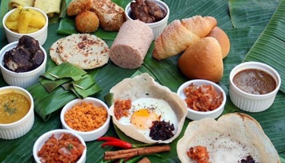 Lanka House - Món Ăn Sri Lanka - Shop Online