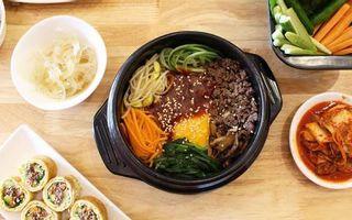 Busan Korean Food - Món Hàn Quốc - Đồng Nai