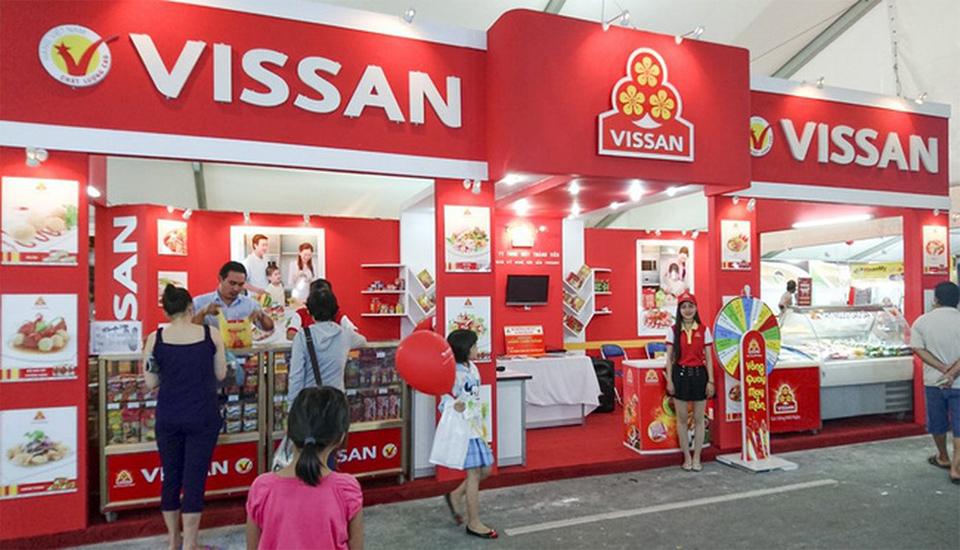Vissan - Cửa Hàng Thực Phẩm - Nơ Trang Long