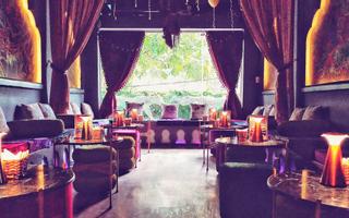 Shi Lounge & Dining - Shisha Lounge