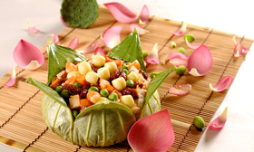 Hue Delights 1 - Ẩm Thực Huế - Vincom Center