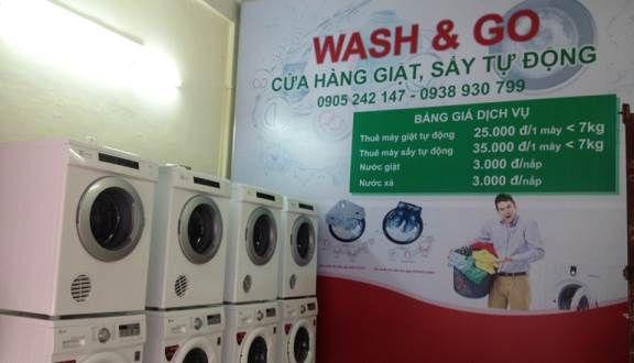 Kết quả hình ảnh cho wash go nha trang