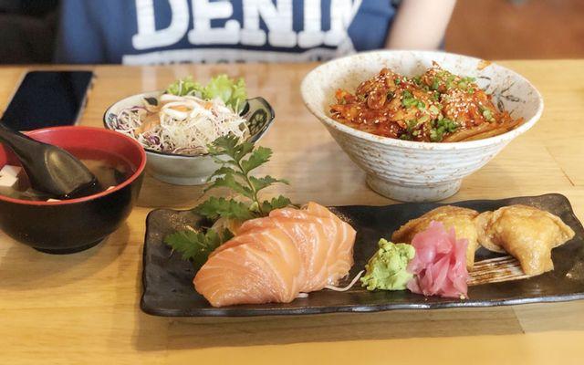 Sushi 79 - Đề Thám