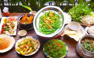 Q.Indochine - Vietnamese Restaurant & Cafe