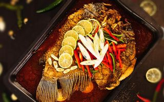 Hao Yu - Grilled Fish Restaurant