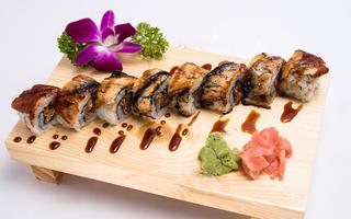 Michi Sushi - Tô Hiến Thành