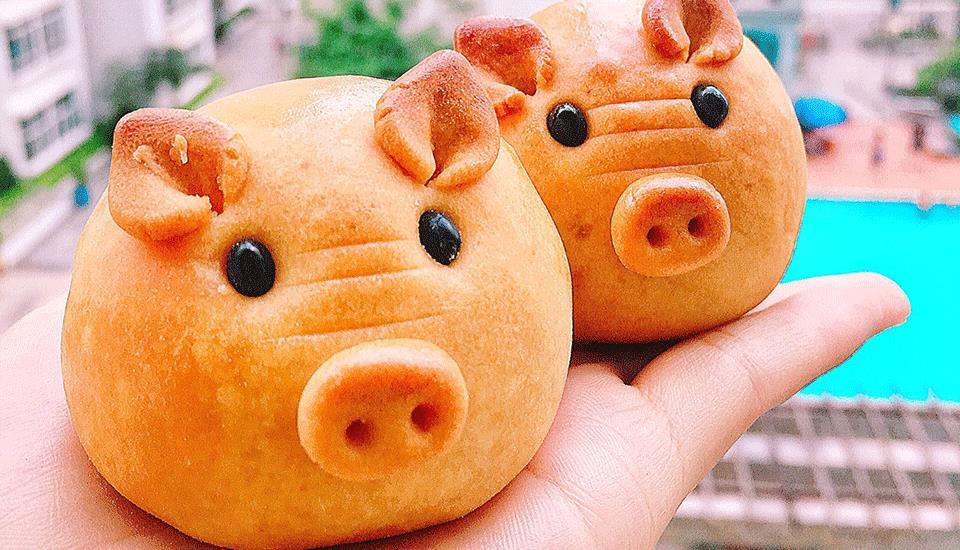 Yiyi Handmade - Bánh Trung Thu Online
